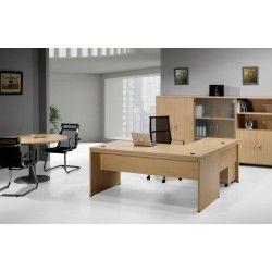 Mesa de despacho LISBOA con ala