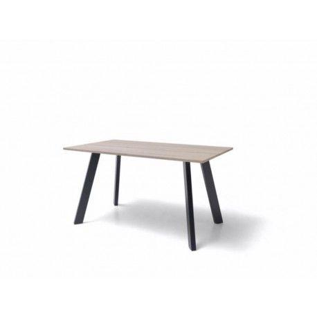 Mesa modelo Krisis 140x80 cm