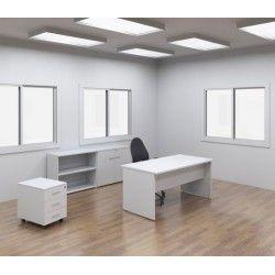 Despacho completo de oficina Tipo A