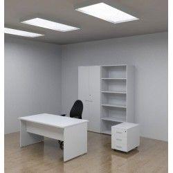 Despacho de oficina completo Tipo C