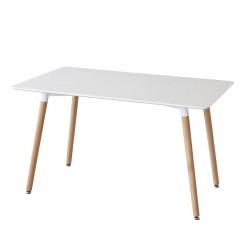 Mesa de Escritorio modelo MINSK 120X80 de Euromof