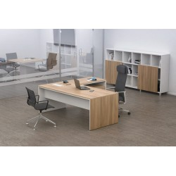 Despacho Completo Style 1 Ala derecha