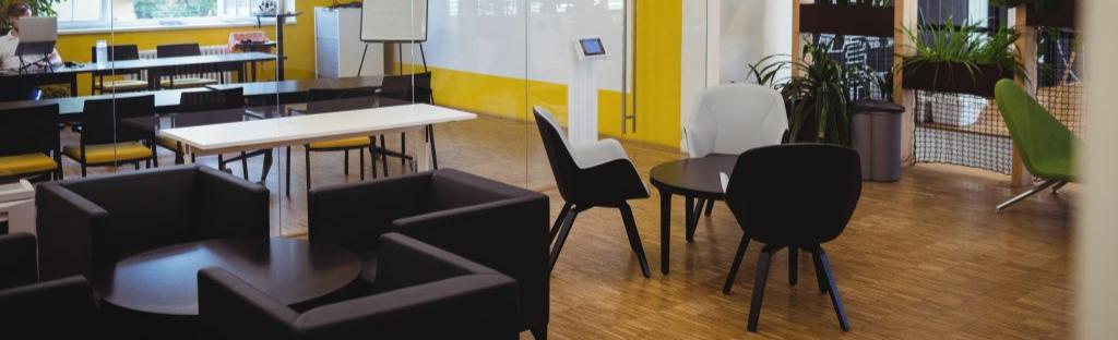 Mobiliario para sala de reuniones diseña la sala ideal
