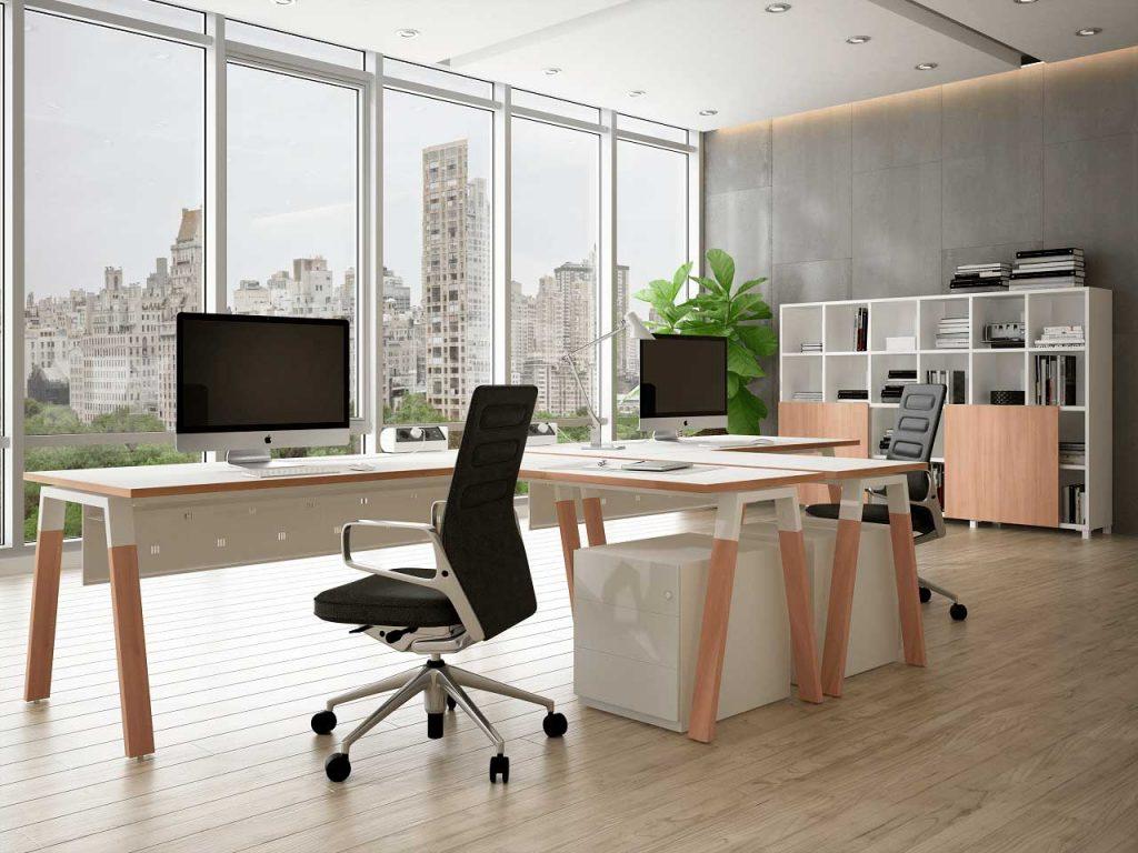 tu silla de oficina ideal