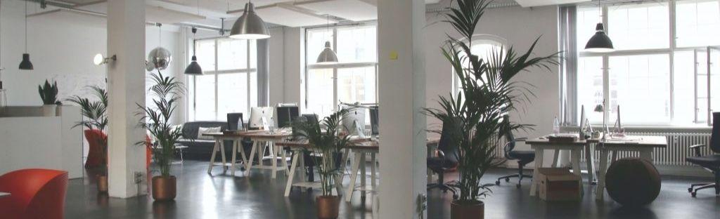 tendencias en oficinas en la era post-COVID