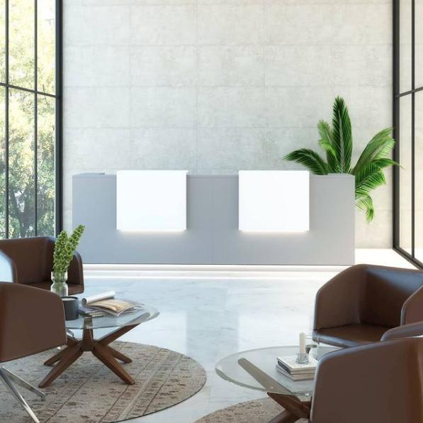compra mobiliario de oficina online