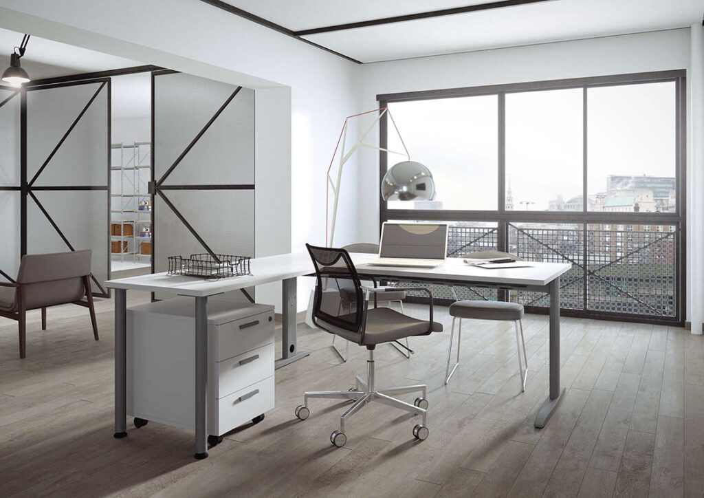 compra mobiliario oficina online