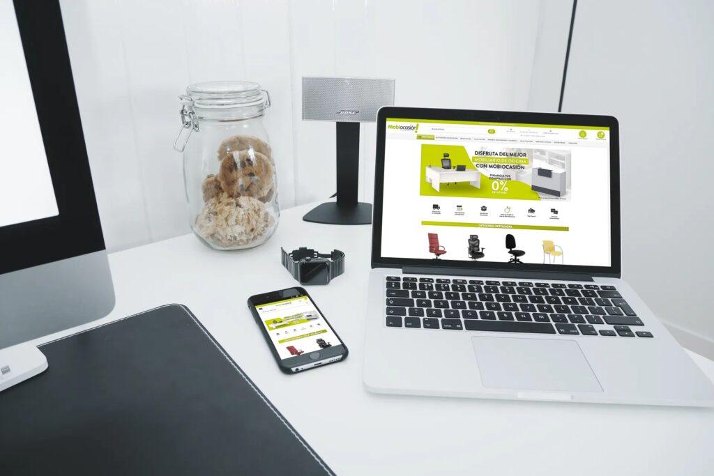 comprar mobiliario de oficina online