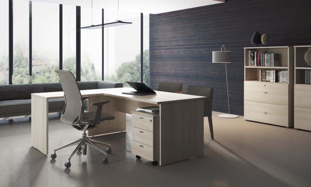 renovar espacio de trabajo
