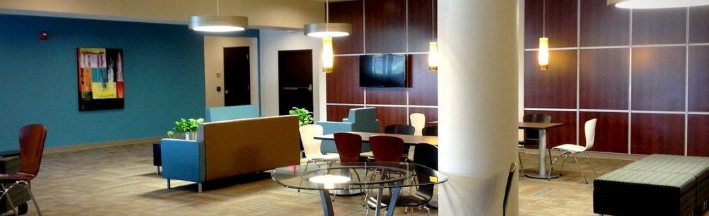 El diseño de oficinas para 2021