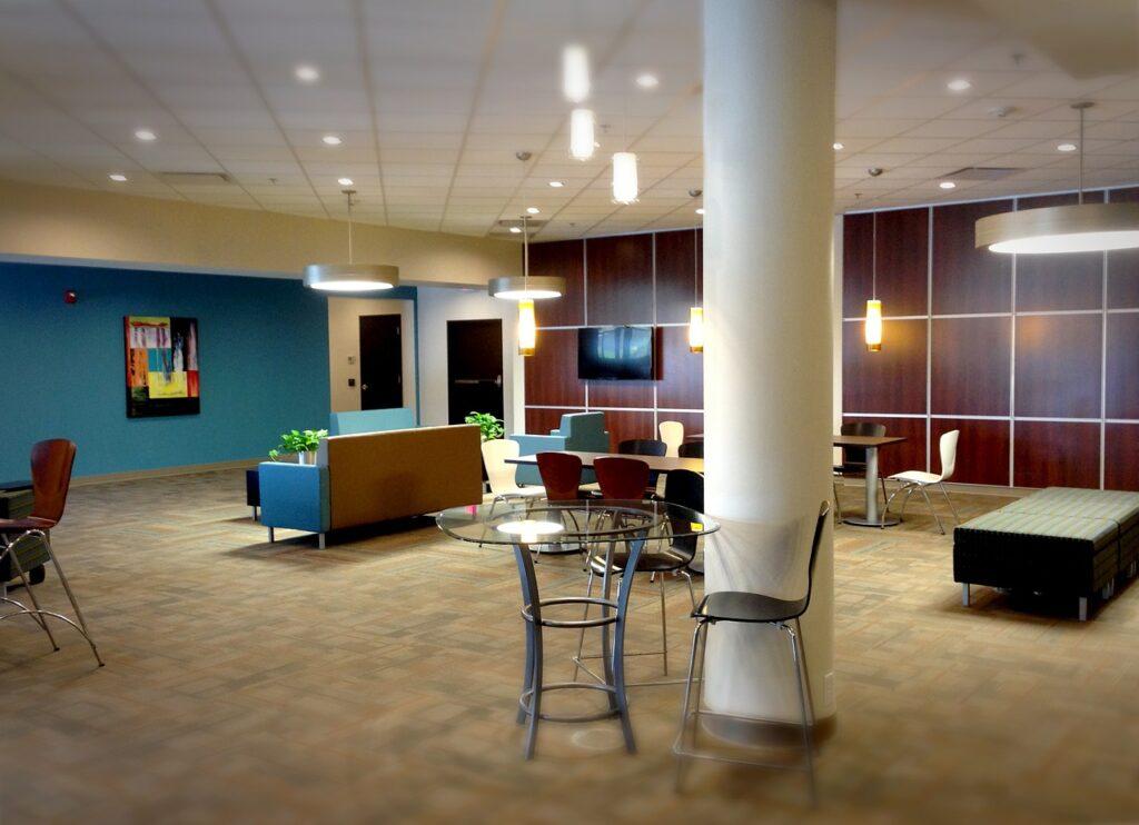 diseño de oficinas para 2021