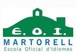 Escuela Oficial de Idiomas de Martorell