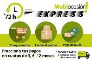 Mobiocasion express